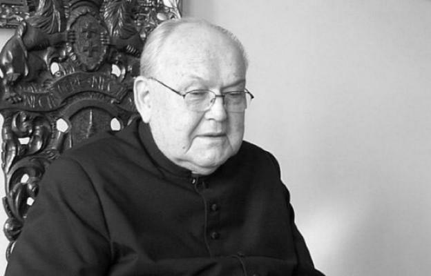 07.03. - Pierwszy biskup legnicki Tadeusz Rybak.