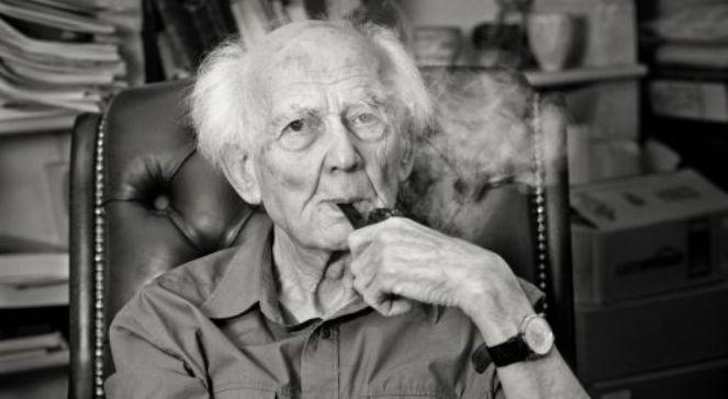09.01. - Zygmunt Bauman - filozof i socjolog, twórca koncepcji