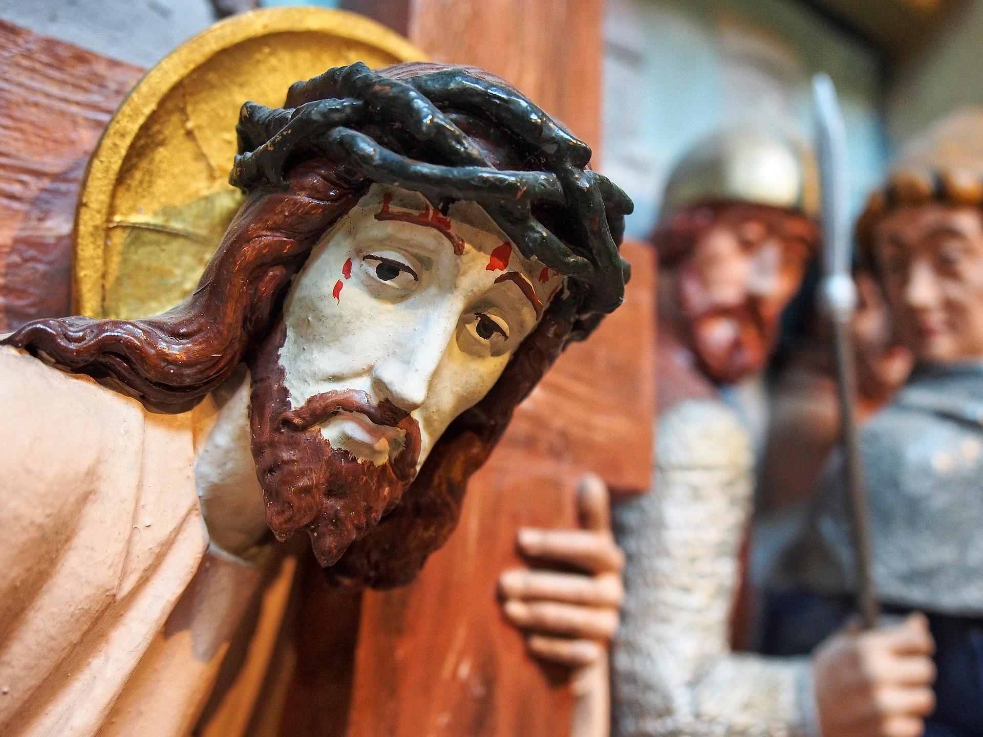 <p>Na temat Jezusa funkcjonuje wiele mitów. Niektóre mają swoje źródło jeszcze w starożytnych herezjach a inne we współczesnych fałszywych przekonaniach. Sprawdź, czy potrafisz je zdemaskować!</p>