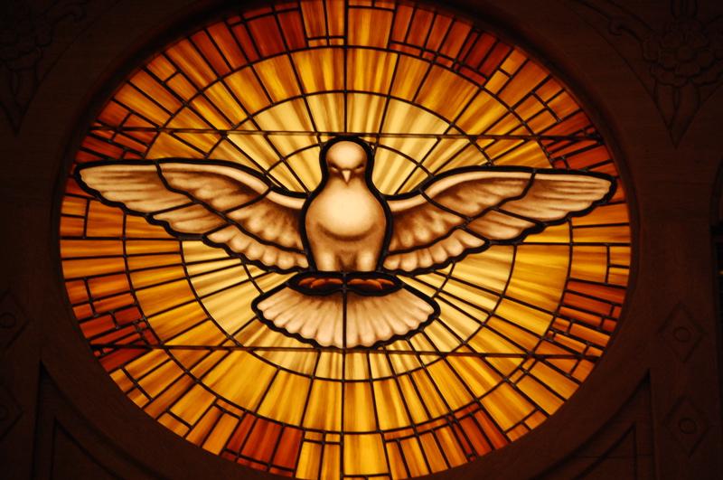 <p>Duch Święty jest nazywany najbardziej tajemniczą z Osób Trójcy Świętej. Ale to nie oznacza, że nie możemy nic o Nim powiedzieć. W związku z tym chcemy zaproponować, żebyś zmierzył się ze swoją wiedzą.</p>