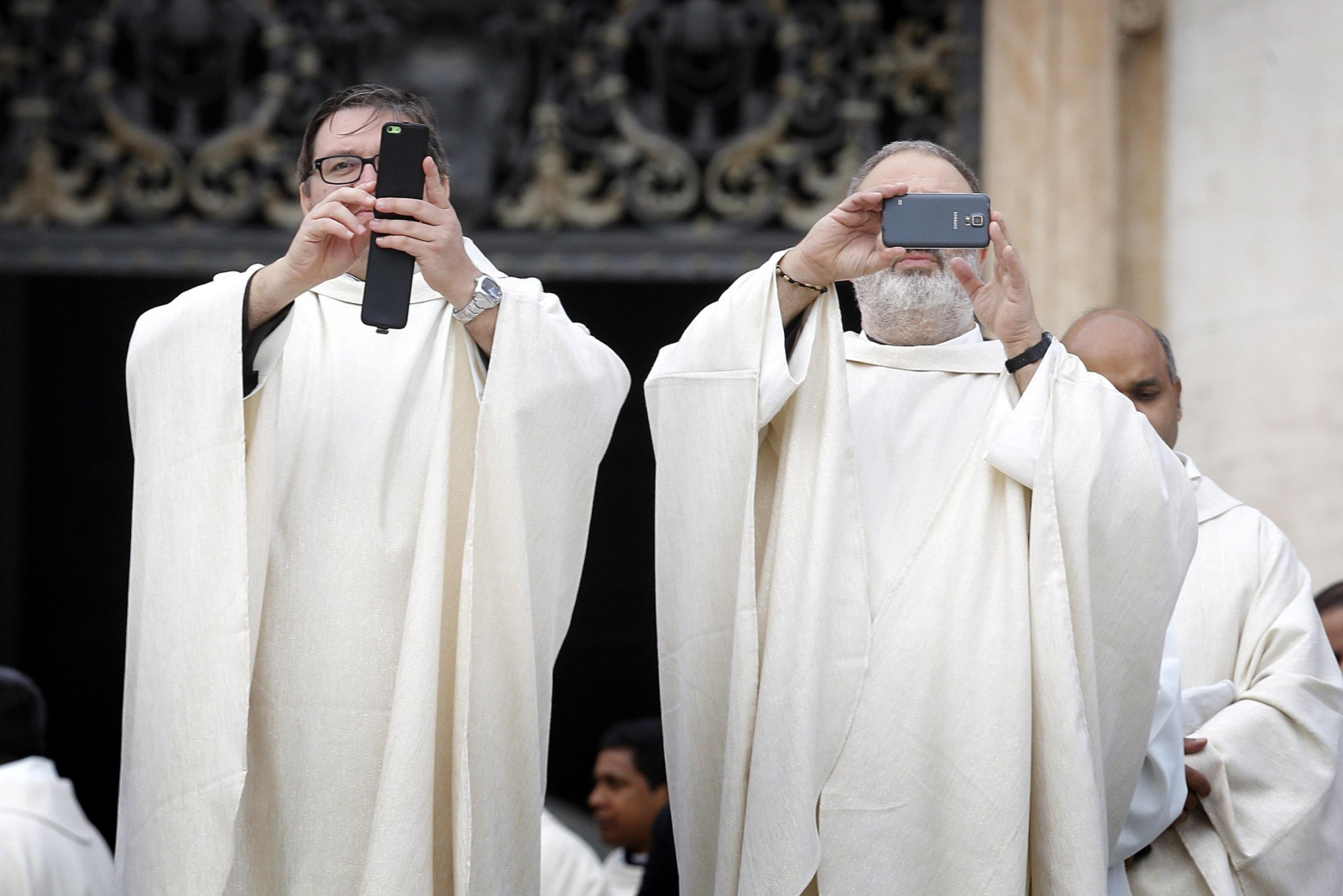Dzisiejsza audiencja papieża w Watykanie
