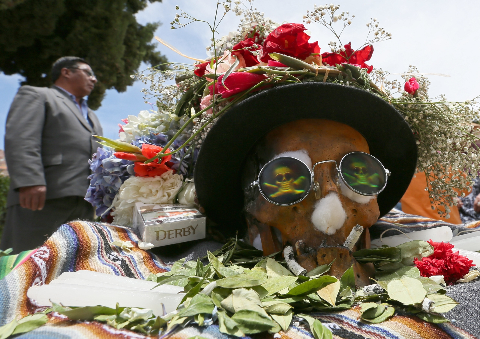 Boliwia. Święto