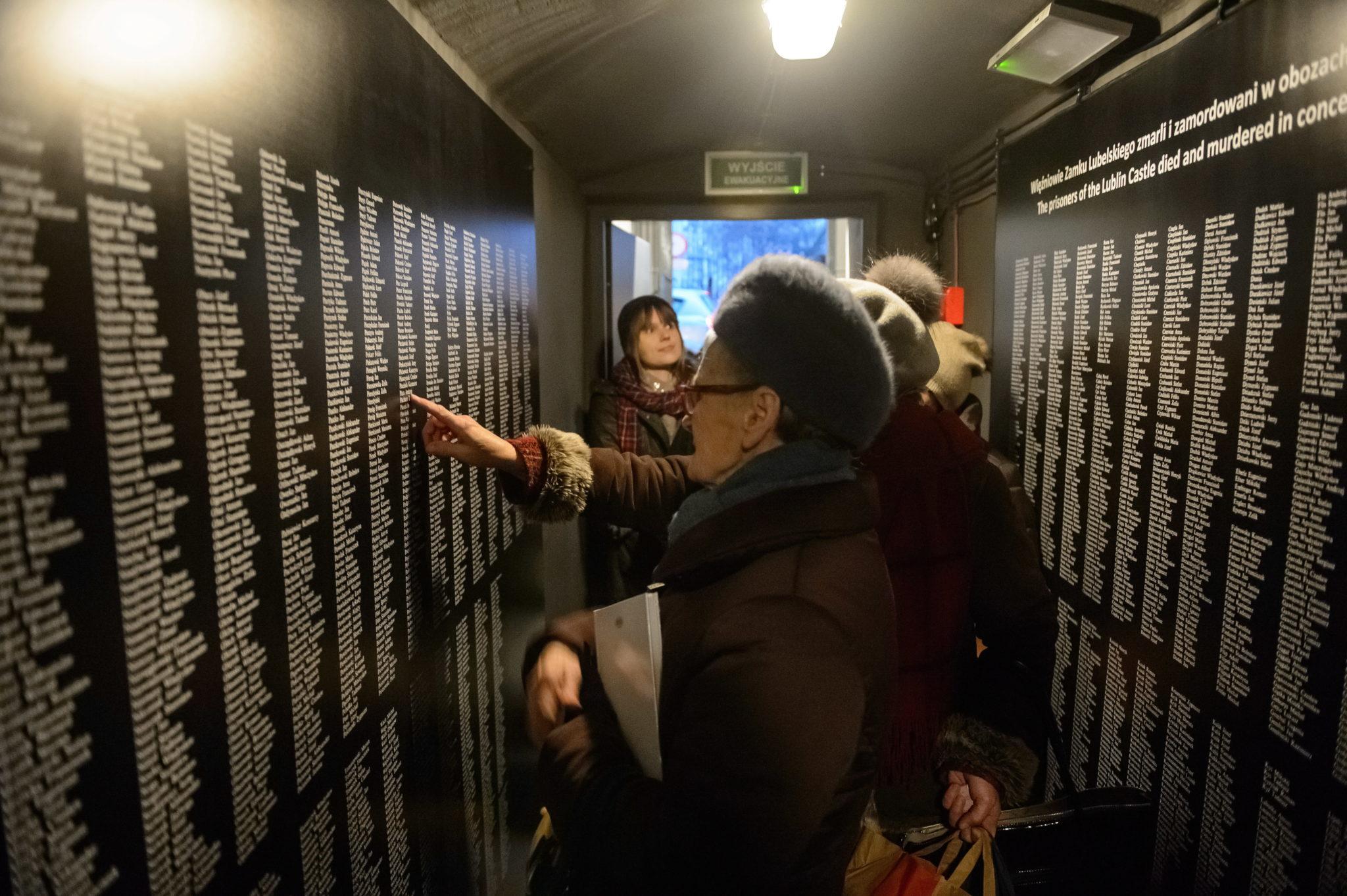 Zdjęcie: otwarcie Muzeum, fot. PAP