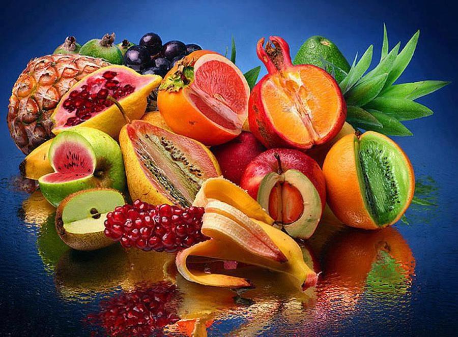 <p>Coraz częściej na nasz rynek wprowadzane są egzotyczne owoce. Zobacz czy dasz radę rozpoznać ich nazwę.</p>
