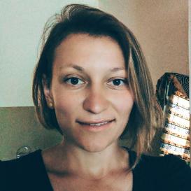 Ewa Maziarz