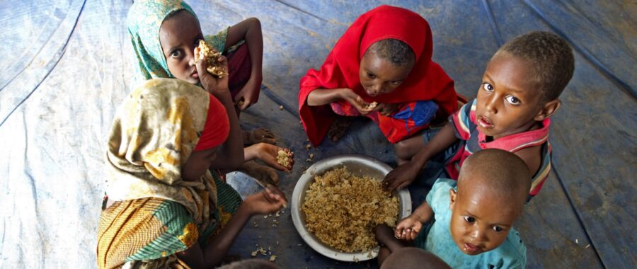 Etiopia. fot. United Nations Photo