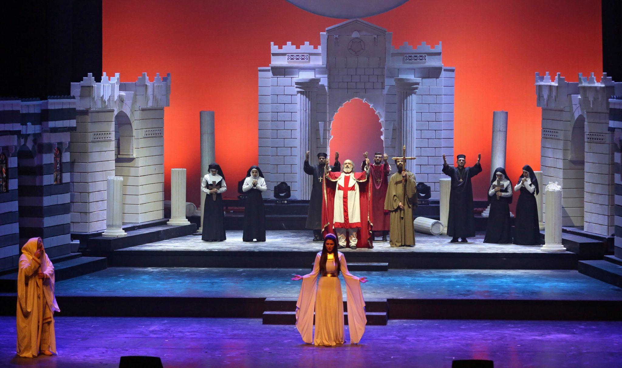 Opera zatytułowana