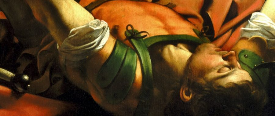Święty Paweł upadek z konia