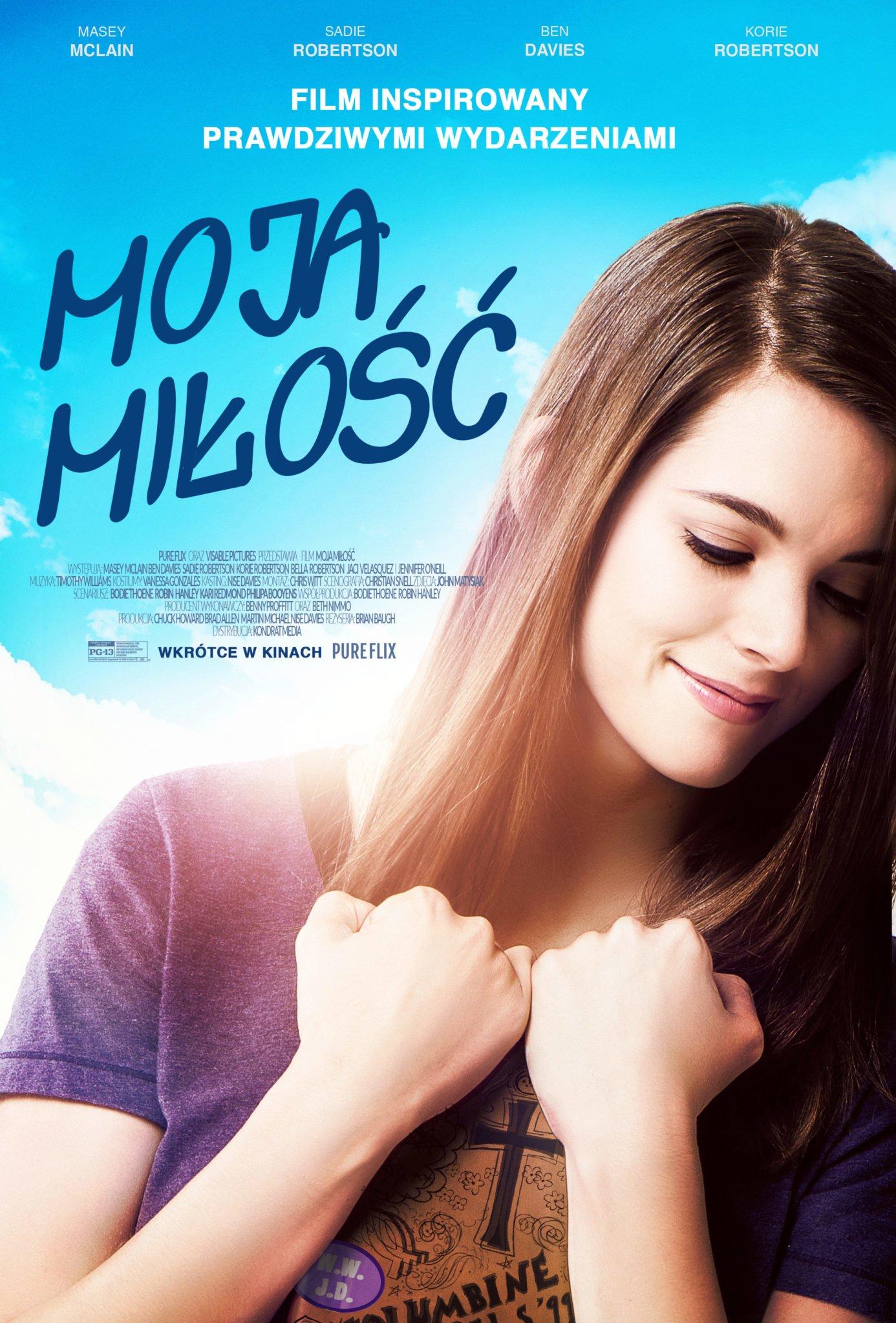 Filmy z misjonarzem nastolatków