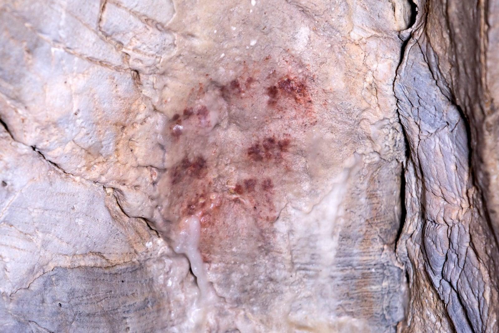 Nowe odkrycia archeologiczne w Maladze fot. EPA/Daniel Perez