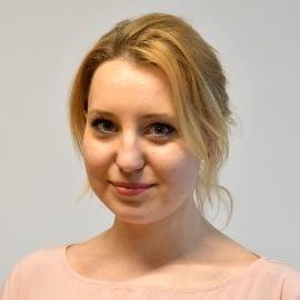 Joanna Pudliszak