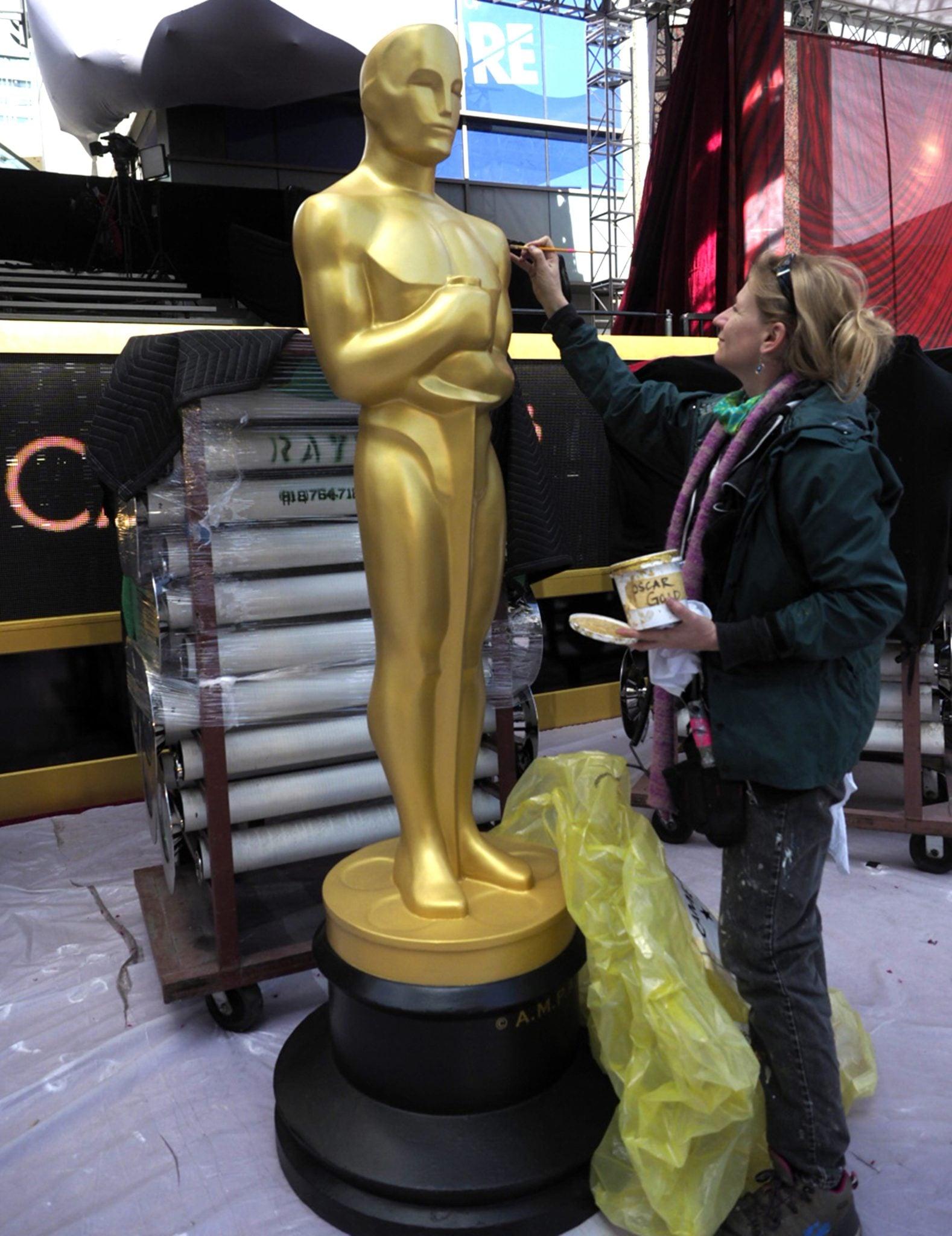Przygotowania do 90. gali Oscarów, szansę na stautetkę ma film polskiej produkcji