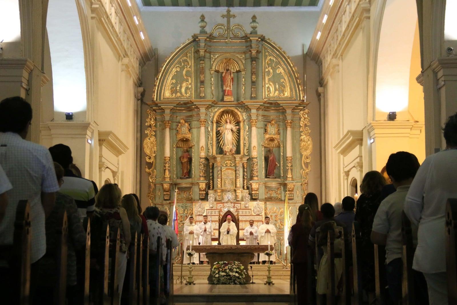 Asuncion, Paragwaj, fot. PAP