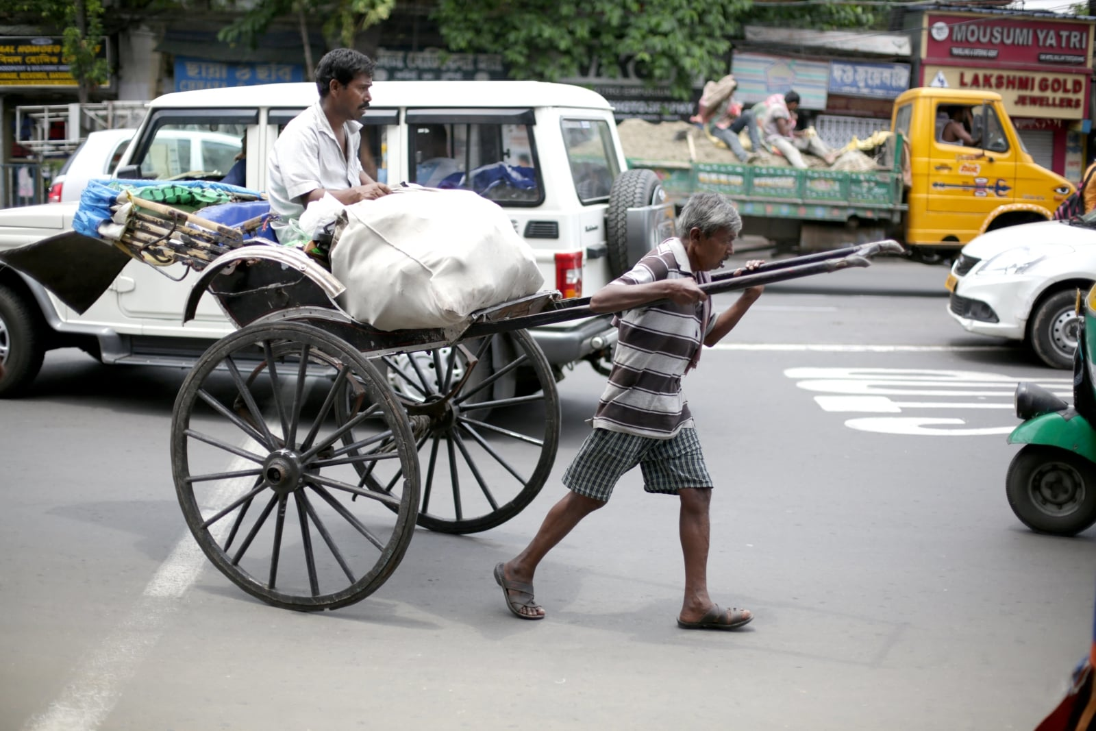 Indie EPA/PIYAL ADHIKARY