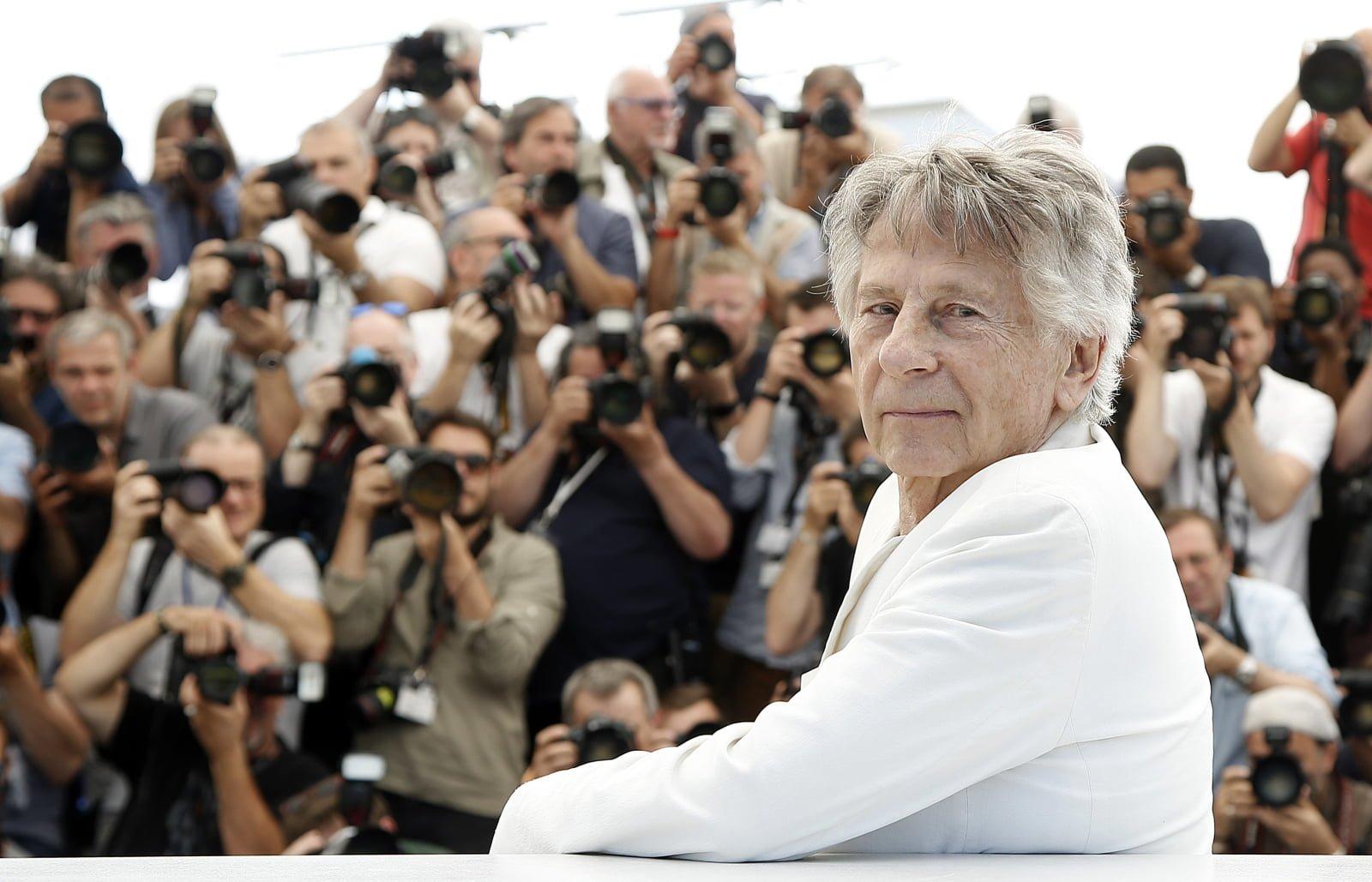 Roman Polański i Bill Cosby wyrzuceni z Amerykańskiej Akademii Sztuki i Wiedzy Filmowej.