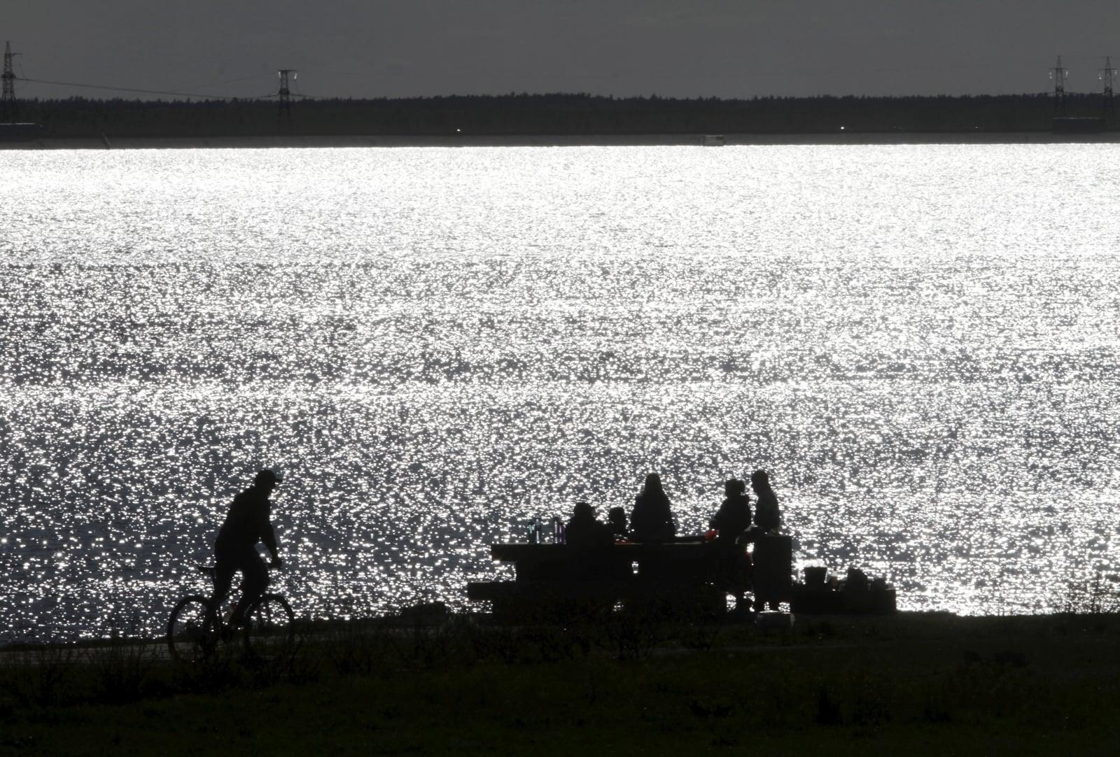 Łotwa fot. EPA/TOMS KALNINS