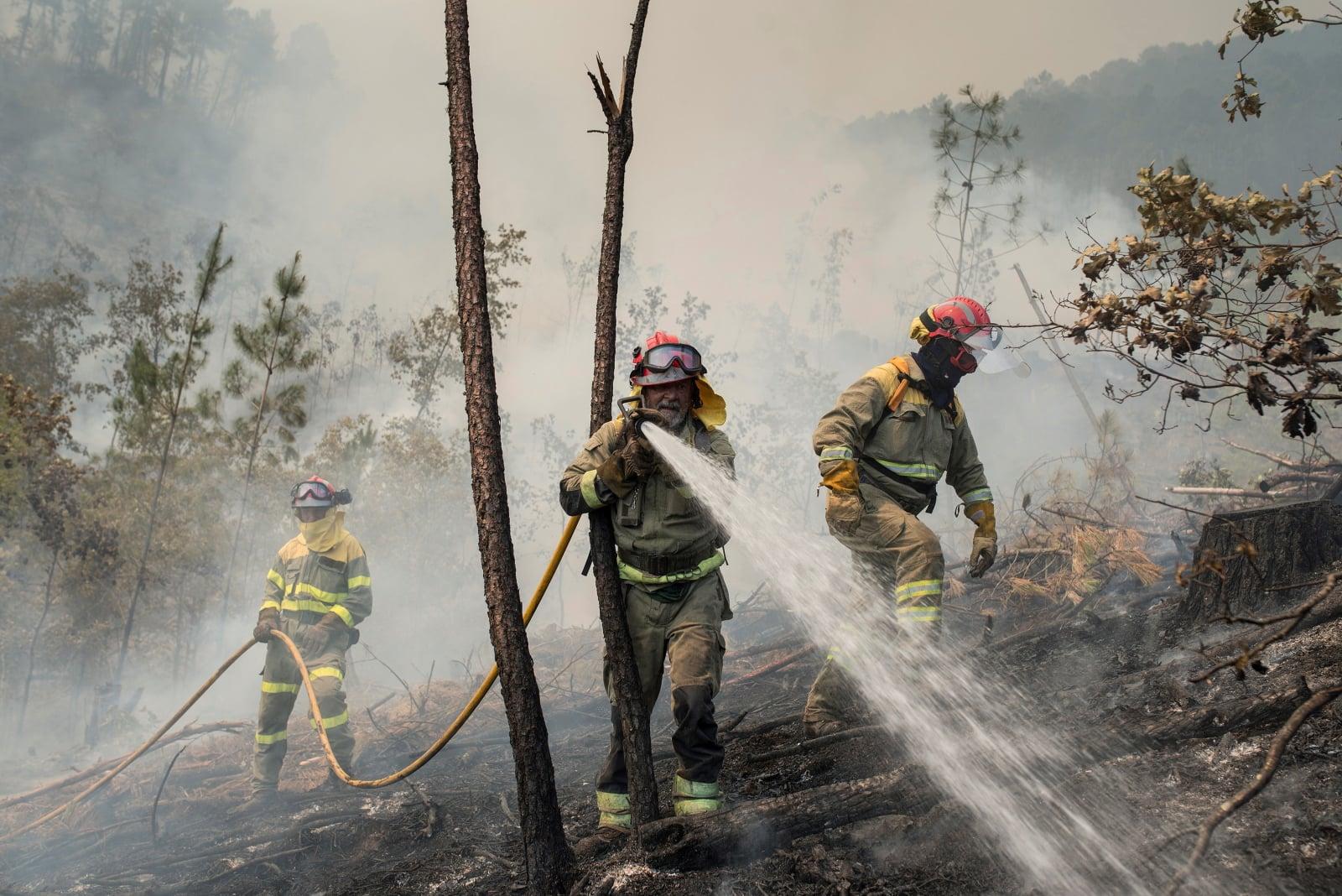 fot. EPA/Brais Lorenzo