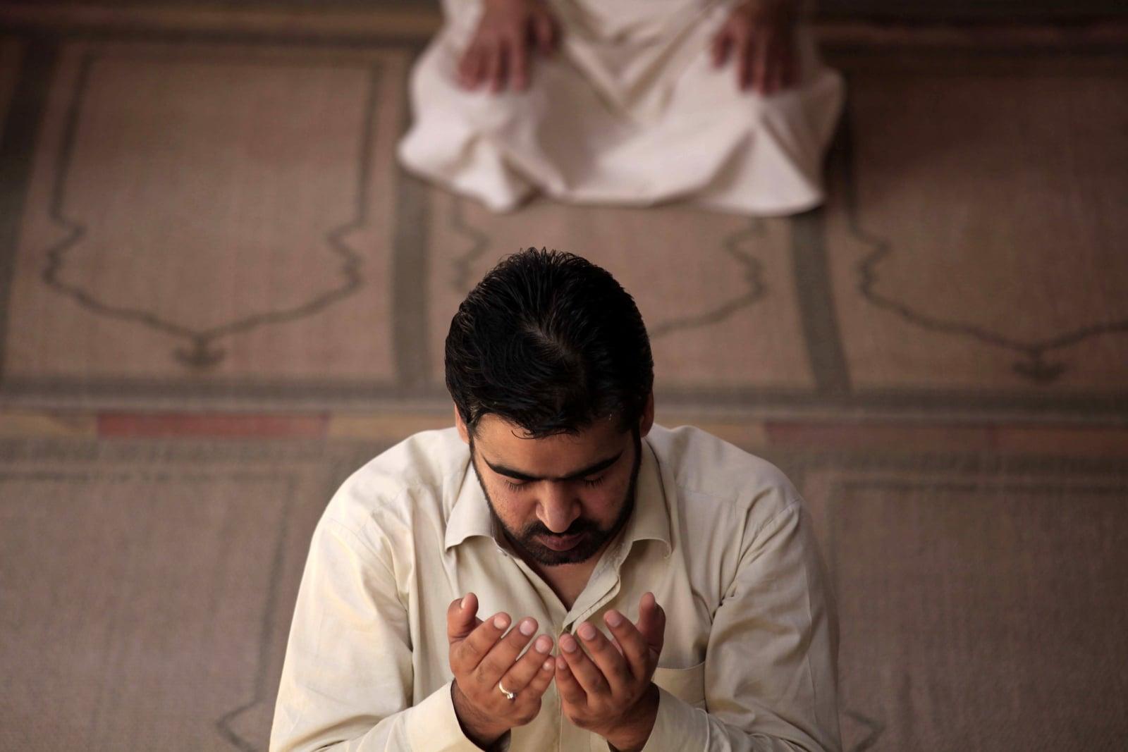 Ramadan w Pakistanie