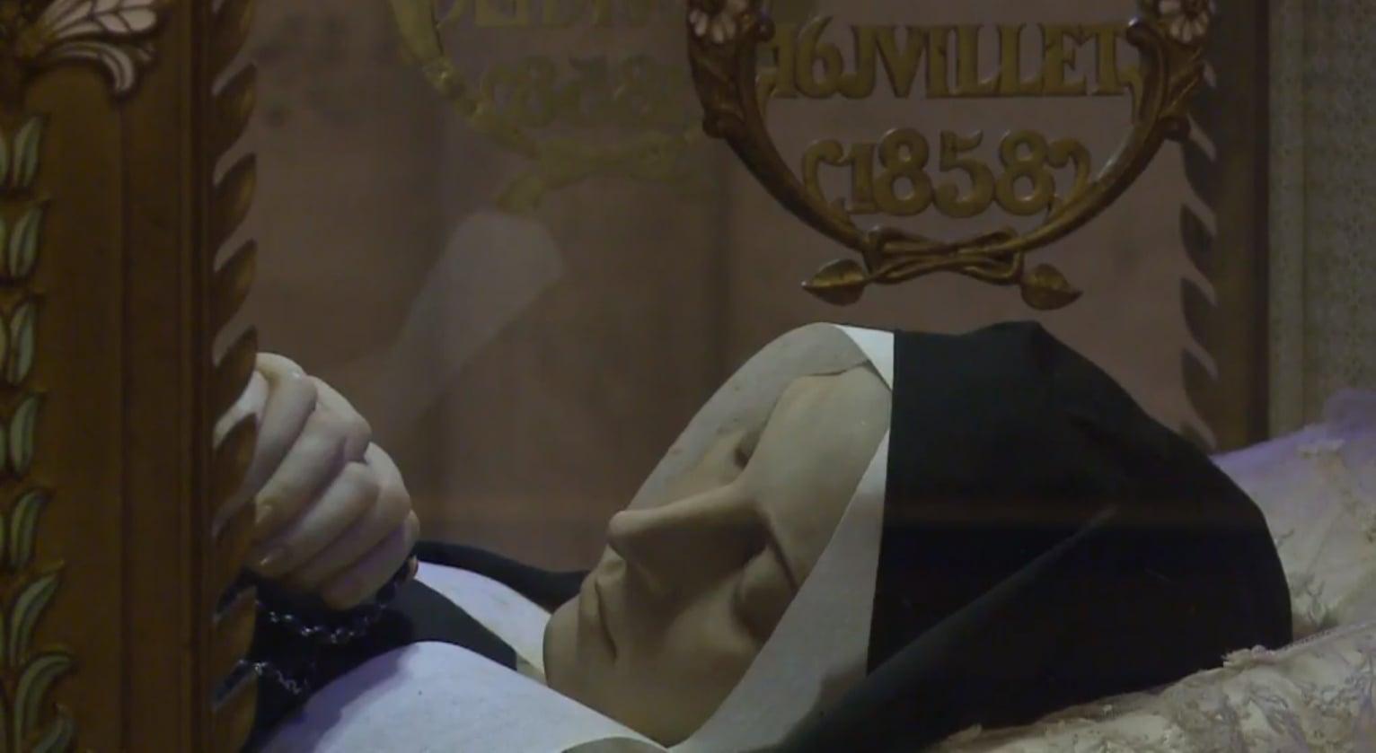 Święta Bernadeta Soubirous, fot. Interia.tv