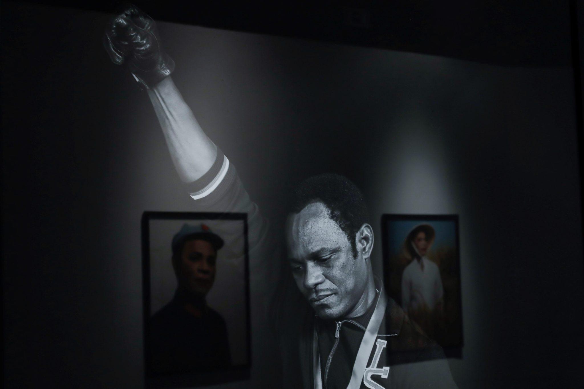Madryt: wystawa zdjęć fotografa - Kameruńczyka Samuela Fosso pt.