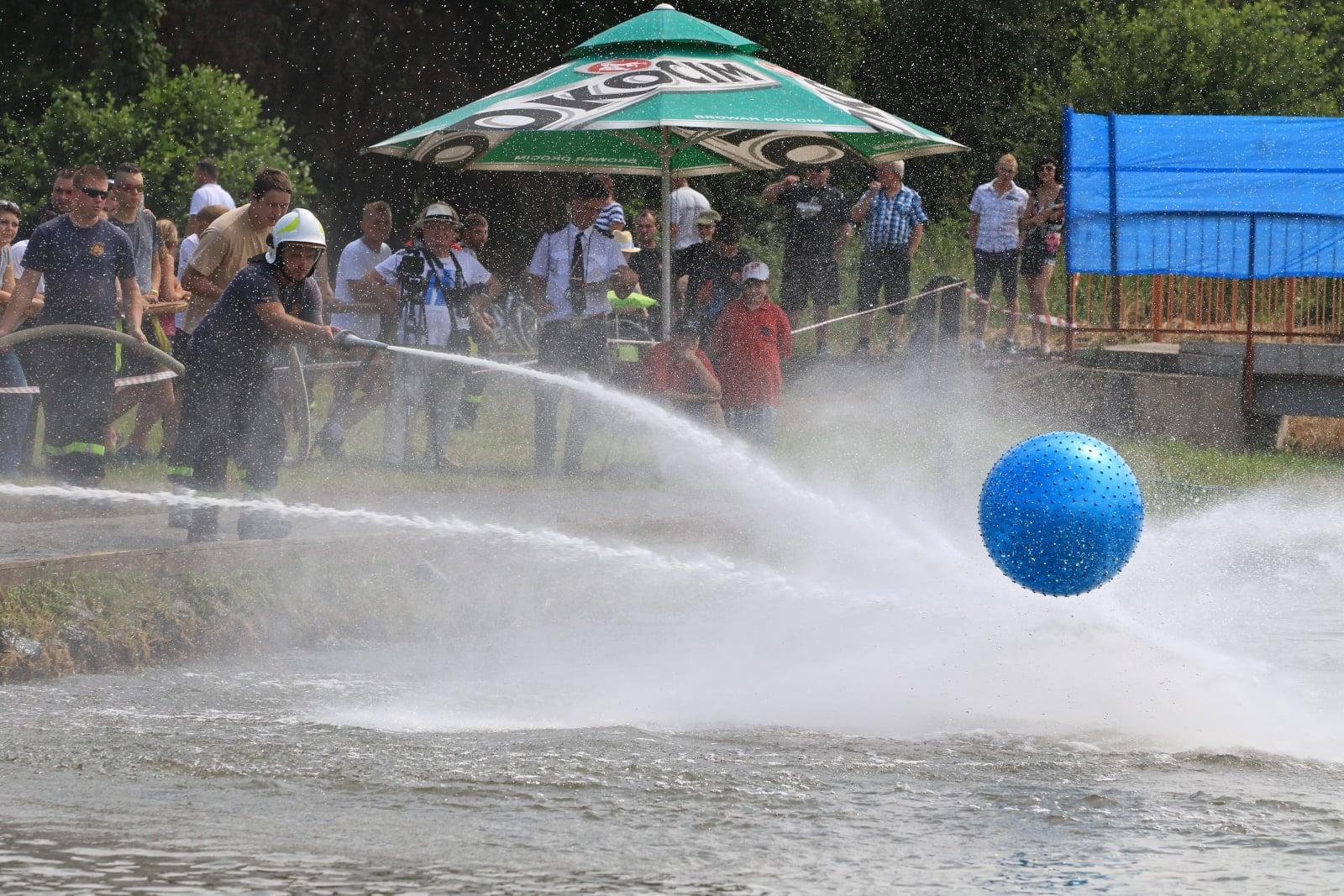 XVIII Międzynarodowy Turniej Piłki Prądowej w Przechodzie