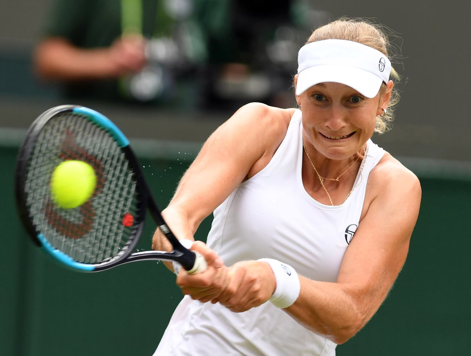 Wimbledon EPA/GERRY PENNY