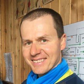 O. Józef Trzebuniak SVD