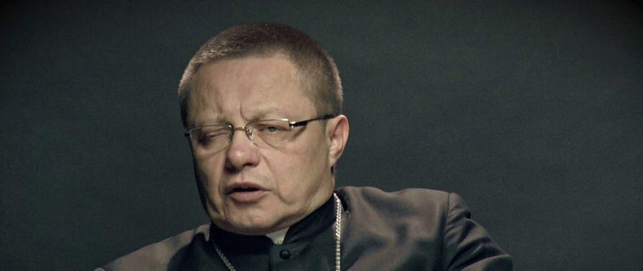 """Wielki Post - czas, gdy staramy się więcej przebywać ze Słowem Bożym. To dobry czas, by zajrzeć do """"Mocy Wiary"""" arcybiskupa Grzegorza Rysia. Cykl misyjne.pl"""