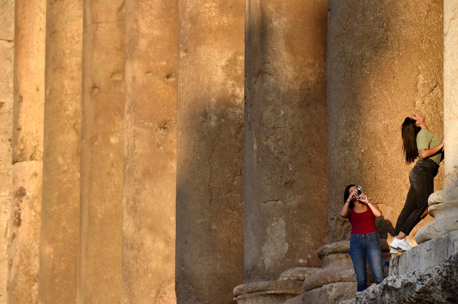 Lebanon fot. EPA/WAEL HAMZEH