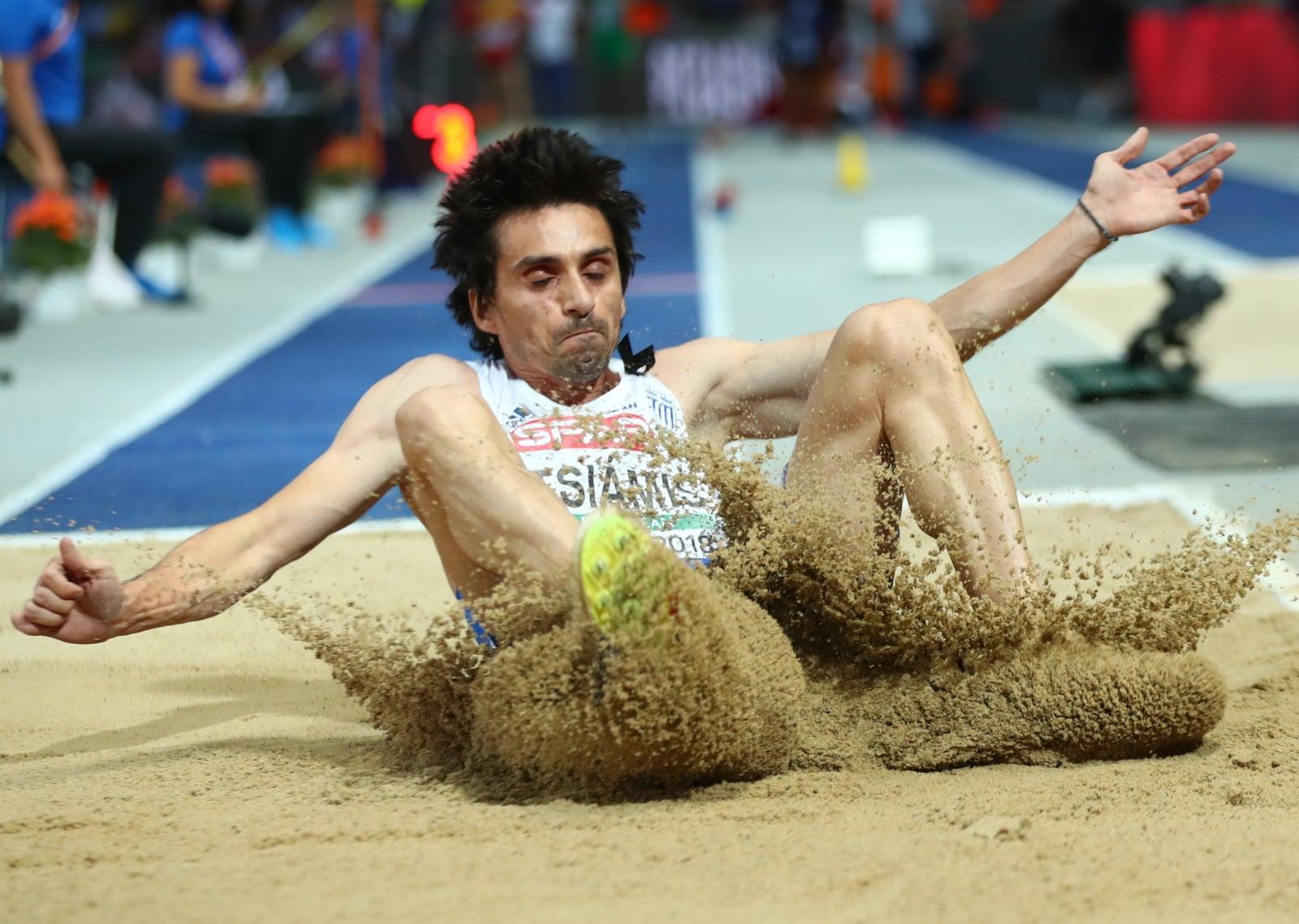 Mistrzostwa Europy w lekkoatletyce fot. EPA/HAYOUNG JEON