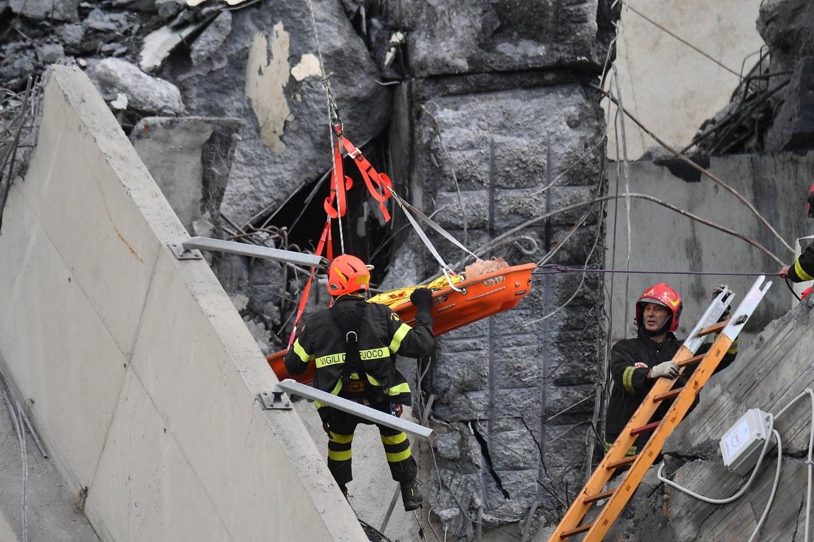fot. EPA/LUCA ZENNARO