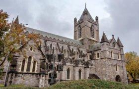 katedra Dublin, Irlandia