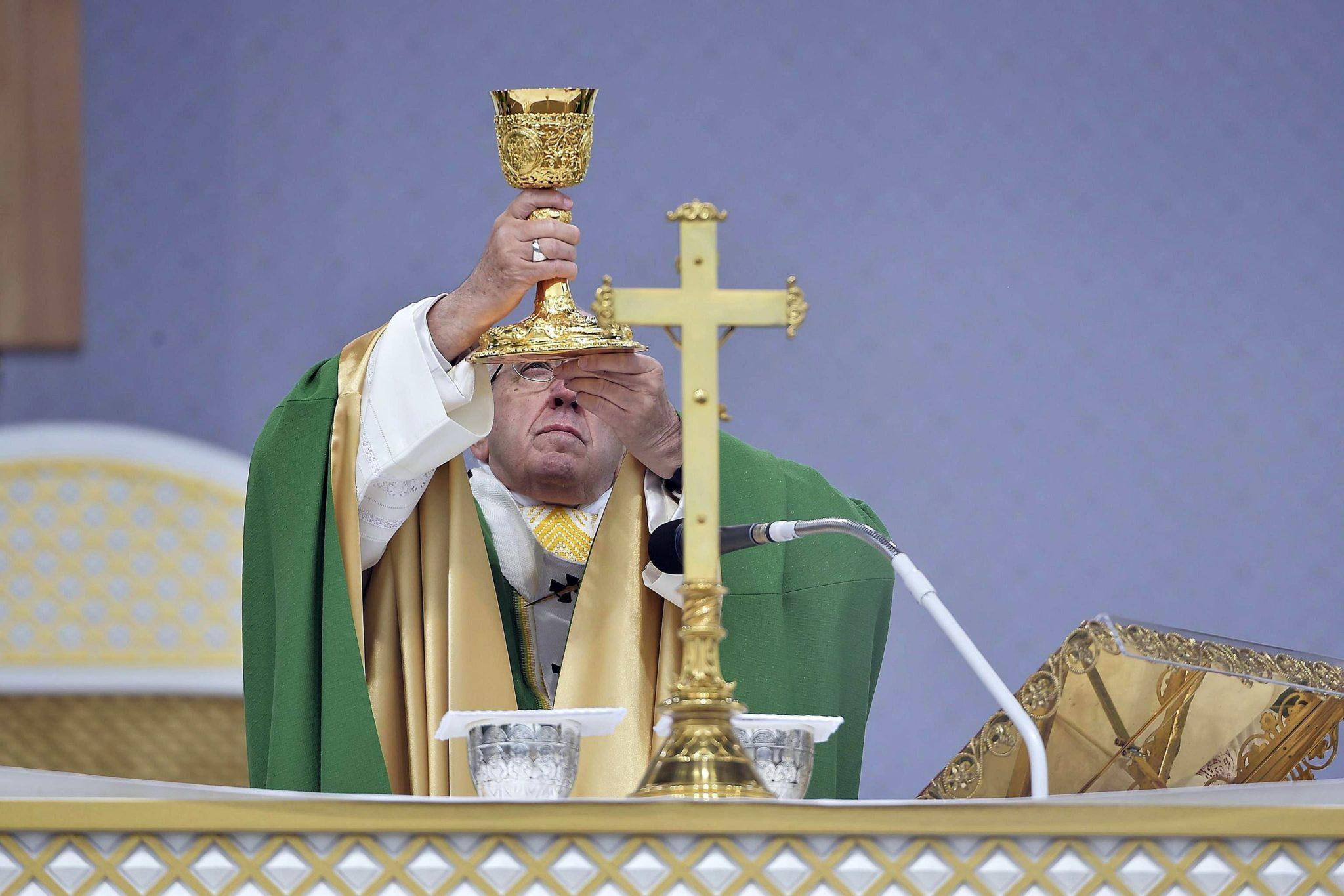 Watykan, papież Franciszek