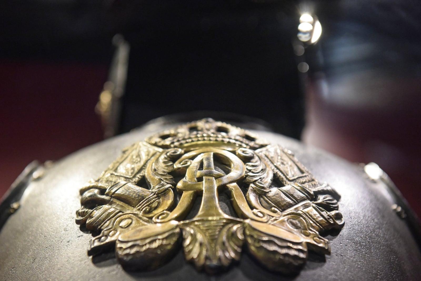 Prezentacja nowych artefaktów w Muzeum w Malborku