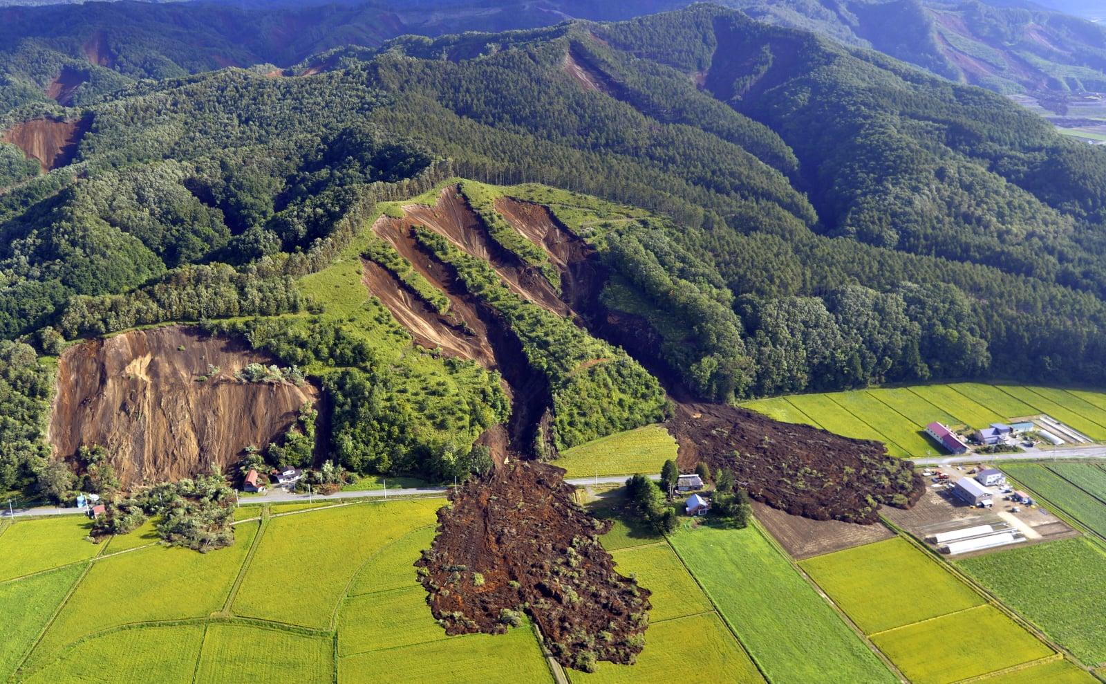 EPA/JIJI PRESS JAPAN