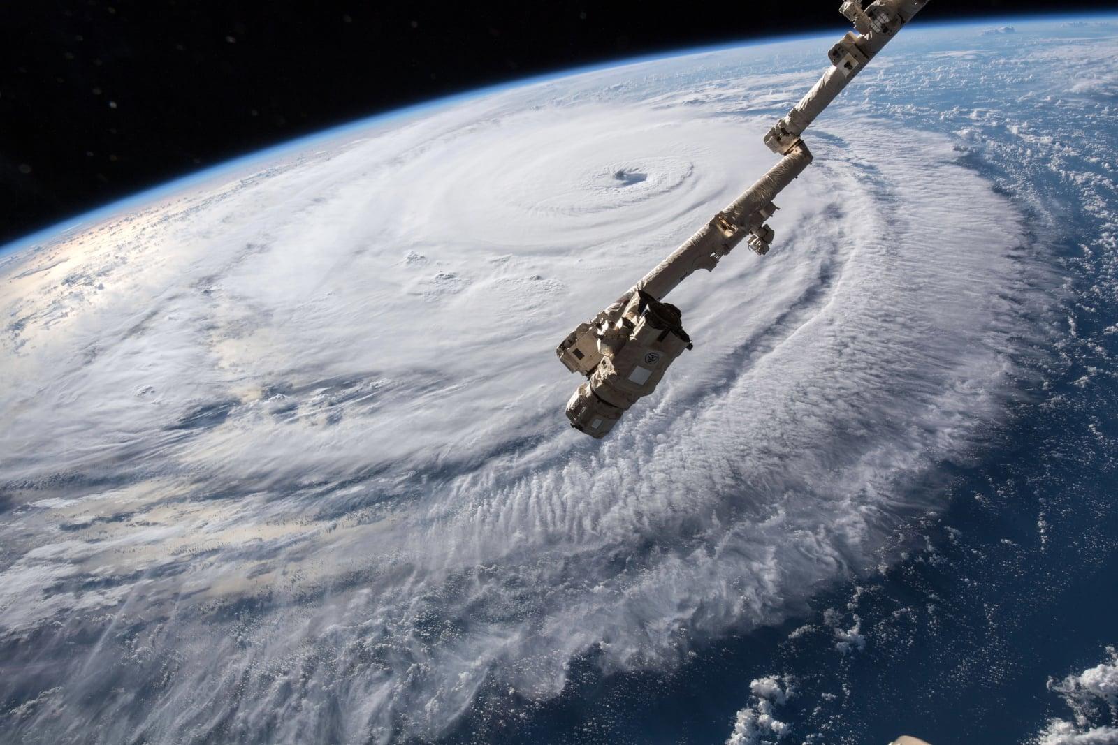 PAP/EPA/NASA / HANDOUT