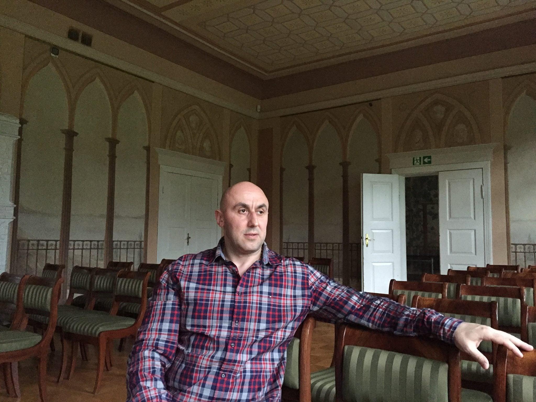 Fot. arch. Paweł Cwynar