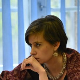 Karolina Wanda Olszowska