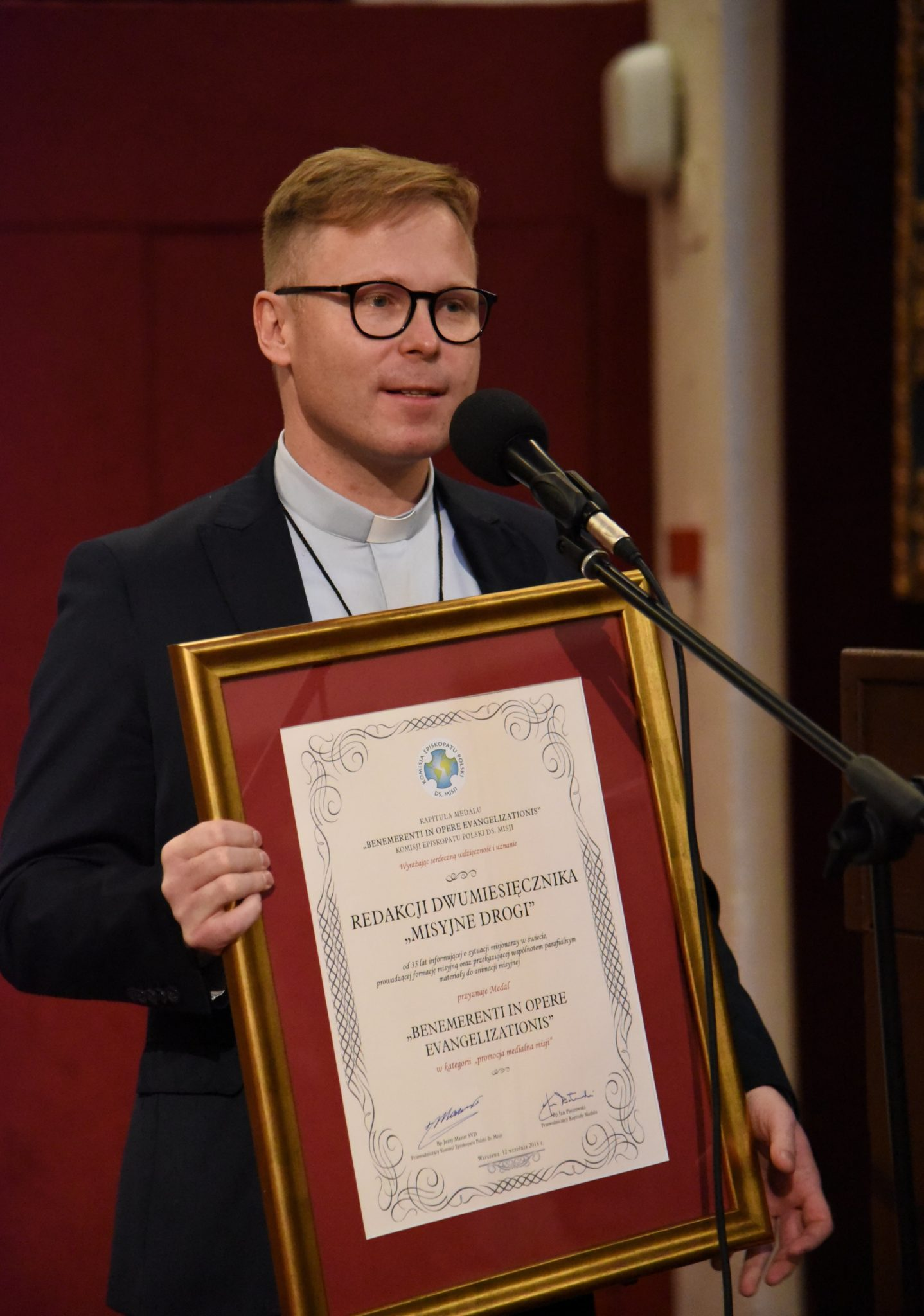 fot. Komisja Episkopatu Polski ds. Misji
