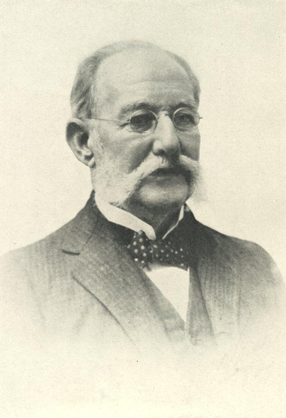 Juan Carlos Finlay. Legenda głosi, że ten niezwykły naukowiec odkrył drogę przenoszenia żółtej febry właśnie przy odmawianiu różańca!
