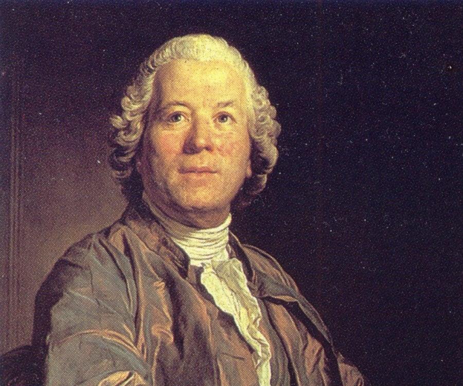 Christoph Wilibald Gluck. Gluck pokładał wielką ufność w różańcu. Nie zakończył żadnego dnia, nim się na nim nie pomodlił.