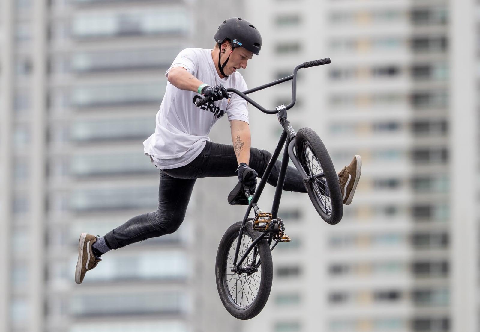 Igrzyska Olimpijskie Młodych w Buenos Aires fot. EPA/Ian