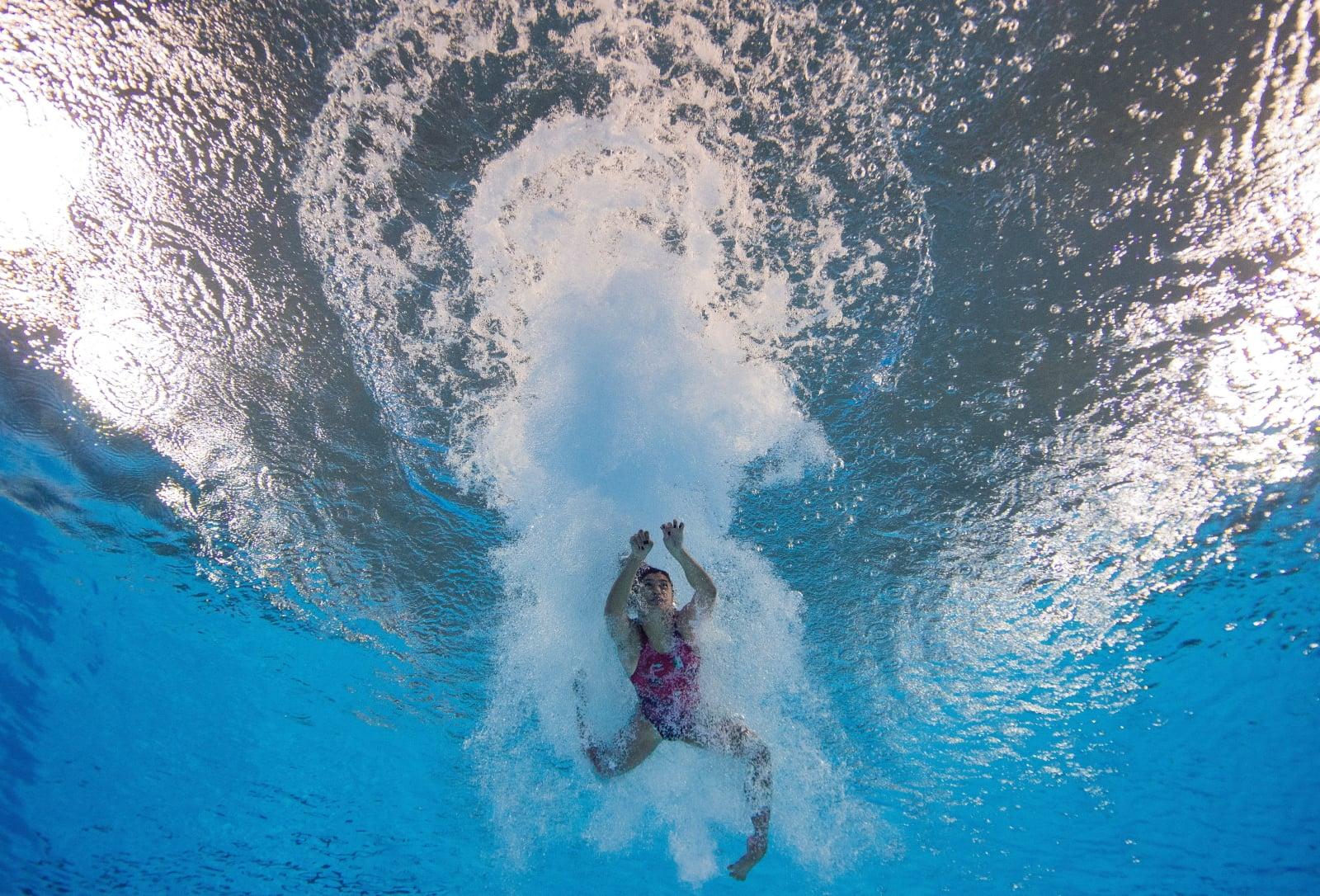 Młodzierzowe Igrzyska Olimpijskie fot. EPA/Joel Marklund for OIS/IOC