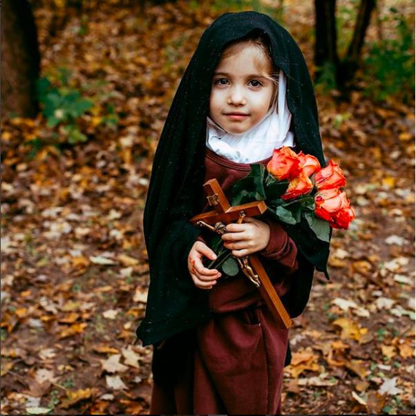 Fot. Teresa z Lisieux, @tressamaciagphoto, Instagram