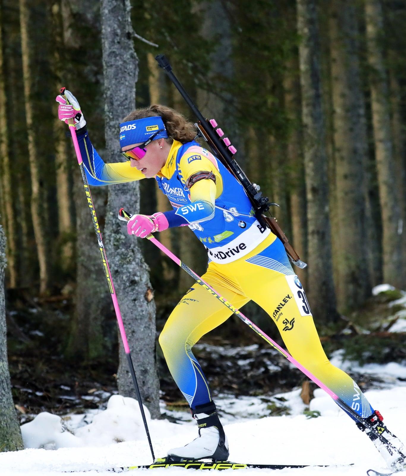 W słoweńskiej Pokljuce zainaugurowano 42-gą edycję Pucharu Świata w biathlonie. Fot. PAP/EPA/ANTONIO BAT