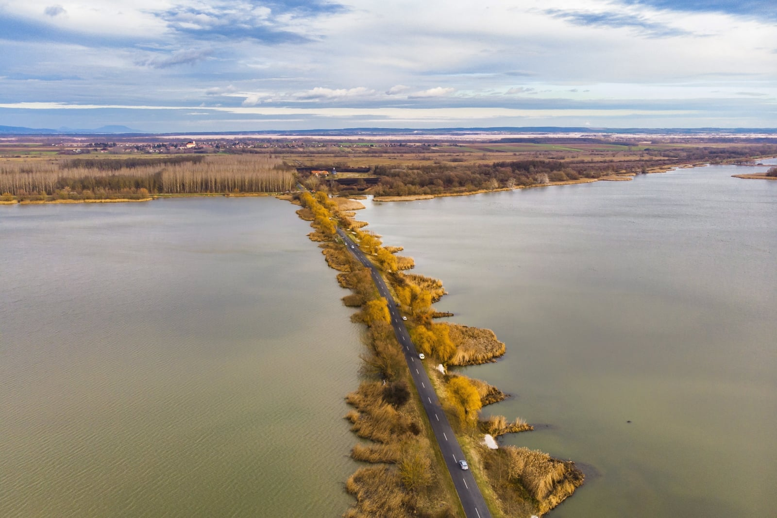 Węgry fot. EPA/GYORGY VARGA
