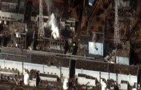 Fukushima katastrofa