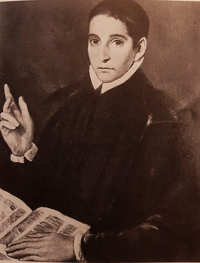 św. Alojzy Gonzaga