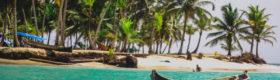 wybrzeże Panamy