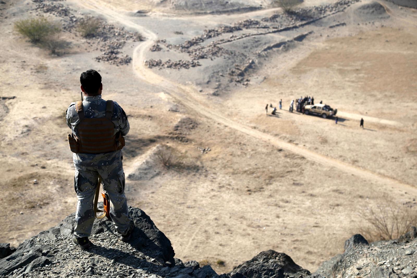 Afganistan. fot. EPA/GHULAMULLAH HABIBI